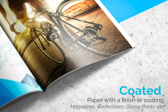 Coated Paper